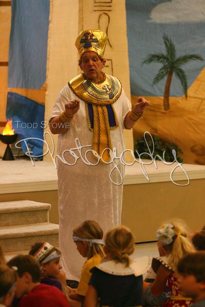 Joseph's Journey Vacation Bible School