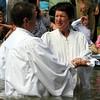 2009 River Baptism