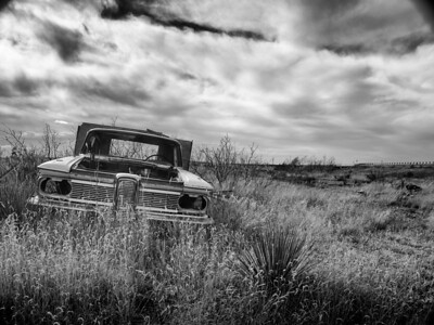 Cuervo, NM