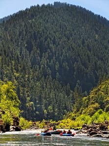 Rogue River Journeys - Rogue River