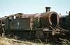 Another former GWR 2-8-0T, once a familiar sight on coal trains in South Wales.