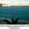 St Maarten port webcam - Conquest and Fantasy