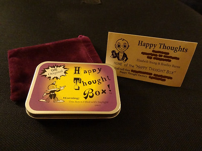 The Happy Thought Box®.