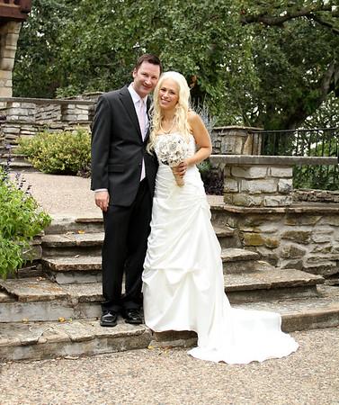 Burke Wedding 8-16-12