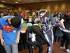 ComicCon, Rutgers in Camden, 05 April 2014.