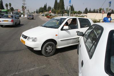 Shimon in Kiryat Gat