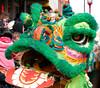 Chinese New Year Celebration/Parade, Philadelphia, 02 Feb 2014.