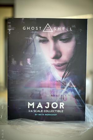 GITS: Major