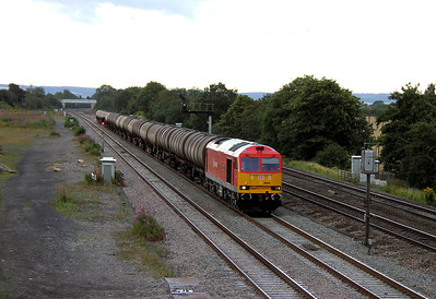 60059 Didcot East Junction 05/08/12