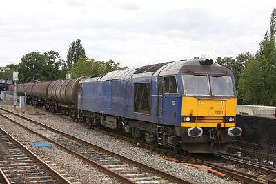 60011 West Drayton 17/07/10