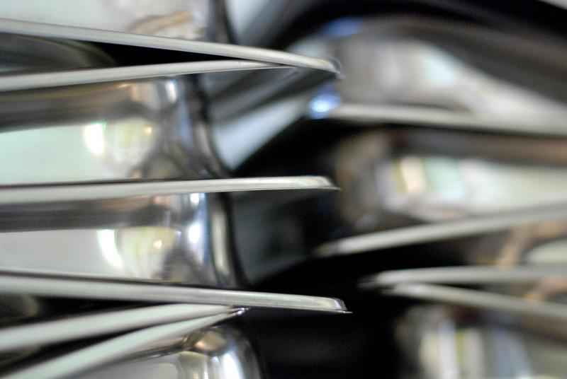 """Metal pans @ <a href=""""http://www.surfaslosangeles.com/"""">Surfas</a>"""