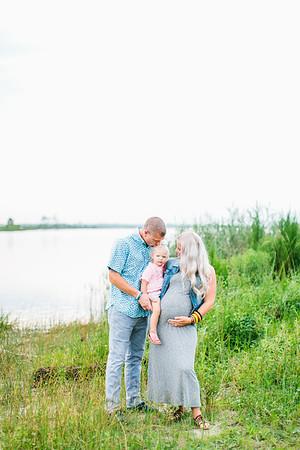 Cynthia+Chris|Maternity Round TWO