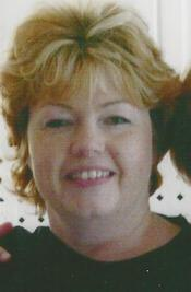 Becky Lee-Newby  -  June 19, 1956 - April 5, 2012