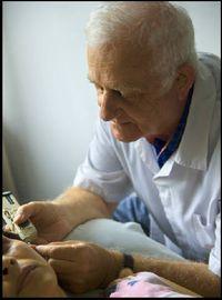 Dr Eugene McDonald  March 4, 1941 - Nov. 16, 2011 (70) .