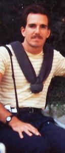 Mark Roche 1987