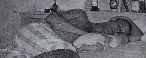 """Vicki Skinner's Daddy - """"Bill"""" Wilbur Eugene Skinner Nov. 5, 1931 - Aug. 18, 1963 (32) ."""