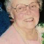 Vicki's Grandmother - Margaret May Pratt-Skinner   July 25, 1909 - Sept. 2, 2000 (91)