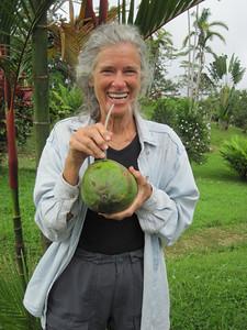 Jeannie Mayes - San Isidro•Perez Zeledon, Costa Rica