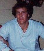Michael Skinner Sept. 14, 1958 - January 14, 1983 (25) .