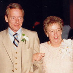 Uncle Bob Finnerty July 4-  Vicki's Mom - Joan Schwartz-Skinner   July 18, 1932 - March 26, 2004 (72) .