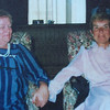 Vicki's Mom - Joan Schwartz-Skinner  <br /> July 18, 1932 - March 26, 2004 (72)<br /> <br /> & her Best Friend <br /> Barbara Derickson - April 11 -
