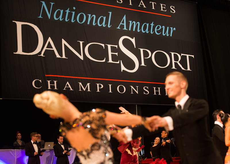 1503-39 0168  1503-39 BLR DanceSport Championships  United States National Amateur DanceSport Championships.  Ballroom Dance Company.  Sanctioned by the NDCA  Organizers:  Lee Wakefield and Curt Holman  Photo by:  Todd Wakefield  Thursday - March 12, 2015  © BYU PHOTO 2015 All Rights Reserved photo@byu.edu  (801)422-7322