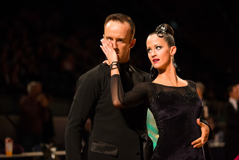 1503-39 0214  1503-39 BLR DanceSport Championships  United States National Amateur DanceSport Championships.  Ballroom Dance Company.  Sanctioned by the NDCA  Organizers:  Lee Wakefield and Curt Holman  Photo by:  Todd Wakefield  Thursday - March 12, 2015  © BYU PHOTO 2015 All Rights Reserved photo@byu.edu  (801)422-7322
