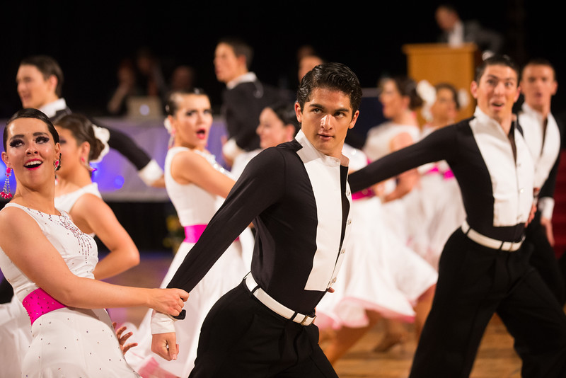 1503-39 0233  1503-39 BLR DanceSport Championships  United States National Amateur DanceSport Championships.  Ballroom Dance Company.  Sanctioned by the NDCA  Organizers:  Lee Wakefield and Curt Holman  Photo by:  Todd Wakefield  Thursday - March 12, 2015  © BYU PHOTO 2015 All Rights Reserved photo@byu.edu  (801)422-7322