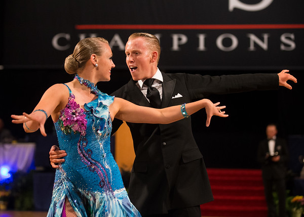 1503-39 0223  1503-39 BLR DanceSport Championships  United States National Amateur DanceSport Championships.  Ballroom Dance Company.  Sanctioned by the NDCA  Organizers:  Lee Wakefield and Curt Holman  Photo by:  Todd Wakefield  Thursday - March 12, 2015  © BYU PHOTO 2015 All Rights Reserved photo@byu.edu  (801)422-7322