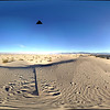 Mesquite Sand Dunes - Photosynth