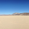 Racetrack Playa - AutoStitch