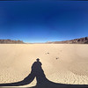 Racetrack Playa - Photosynth