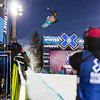 Mason Aguirre - Men's Snowboard SuperPipe Elimination