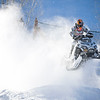 Jake Scott - Snowmobile SnoCross