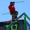 Sammy Carlson - Men's Ski SlopeStyle
