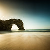 Durdle Door - Colour