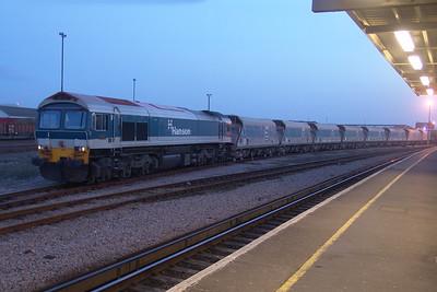 59102 Eastleigh 02/04/08