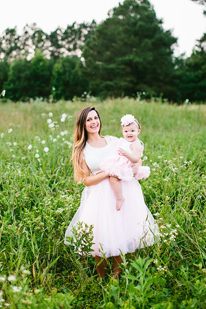Erin|Mommy+Daughter Session