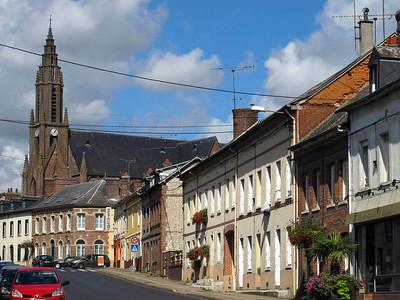 France - Honfleur