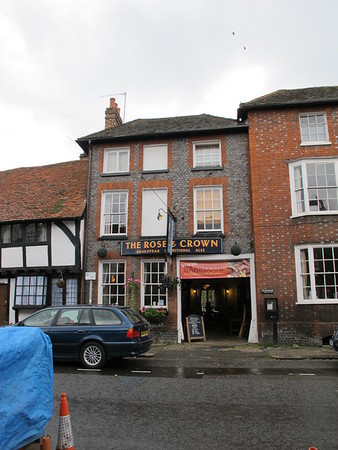 UK: Henley, Burford, Stow-On-The-Wold
