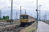 CFCL 108 arrives at La Tour de Carol in August 1988.