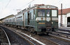 RENFE emu set 439 008 at Hendaye in July 1984.