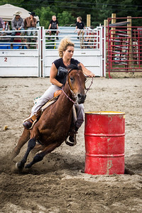 Reese Ranch Rodeo 6/23/2012