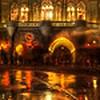 Trey Ratcliff - San Francisco - Into The Castle