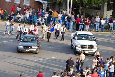 Fall Festival Parade 2009