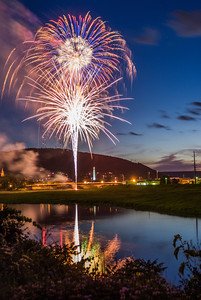 Fireworks, Corning, NY  Interested in purchasing a print or license?  Check out my entire gallery at:  http://adwheeler.smugmug.com/galleries  Like the image? Be sure to 'Share' it with your friends and family here on the internet, but please remember it is copyrighted and you may not use it for yourself, or business, without a licensing agreement. © A.D.Wheeler, All Rights Reserved.  If you use, please live link back with both  www.ADWheelerPhotography.com www.facebook.com/adwheelerphoto