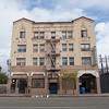 """<span id=""""title"""">Hotel Lafeyette</span> Looks like a nice place to stay..."""