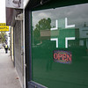 """<span id=""""title"""">One of Maaaaany</span> There were a ridiculous number of pot dispensaries on Melrose. The people that live around there must really be in some chronic pain."""