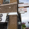 """<span id=""""title"""">Little Ongpin</span> Old building, old signs."""