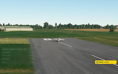 Olomoucké letiště (LKOL)